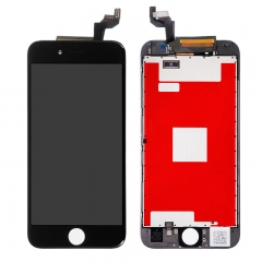 LCD Display + Screen Touch Digitizer + Frame Assembly For iPhone 6S Black