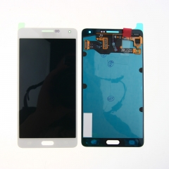 For Samsung Galaxy A7 2015 A700 A700F A700FU A700H A700M A7000 LCD Display Touch Screen Digitizer Assembly White