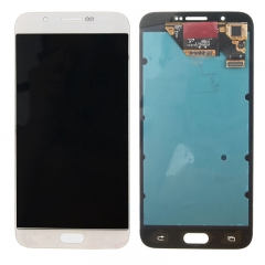 For Samsung Galaxy A8 2015 A800 A800F A800FU A800H A800M A8000 LCD Display Touch Screen Digitizer Assembly White