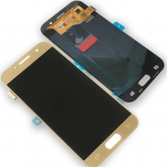 For Samsung Galaxy A3 2017 A320 A320F A320FU A320H A320M LCD Display Touch Screen Digitizer Assembly Gold