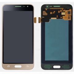 For Samsung Galaxy J3 2016 J320 J320FN J320F J320M J320G LCD Display Touch Screen Digitizer Assembly Gold