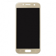 For Samsung Galaxy A7 2017 A720 A720F A720FU A720H A720M LCD Display Touch Screen Digitizer Assembly Gold