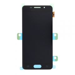 For Samsung Galaxy A7 2017 A720 A720F A720FU A720H A720M LCD Display Touch Screen Digitizer Assembly Black