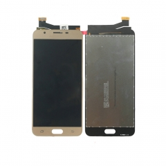 For Samsung Galaxy On7 2016 G610 J7 Prime G610F G610M G610K LCD Display Touch Screen Digitizer Assembly Gold