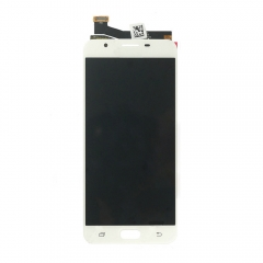 For Samsung Galaxy On7 2016 G610 J7 Prime G610F G610M G610K LCD Display Touch Screen Digitizer Assembly White