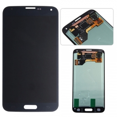 For Samsung Galaxy S5 Neo G903 G903A G903T G903F LCD Display Touch Screen Digitizer Assembly Black