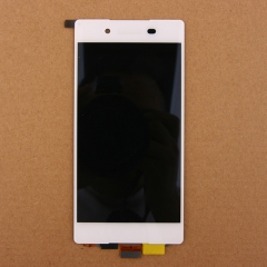 For Sony Xperia Z3+ Z3 Plus Z4 E6553 E6533 LCD Display Touch Screen Digitizer Assembly White