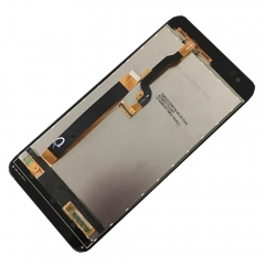 For HTC Desire 10 Life LCD Display Touch Screen Digitizer Assembly Black