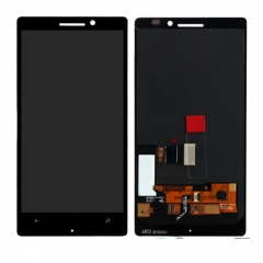 For Nokia Lumia 930 LCD Display Touch Screen Digitizer Assembly Black