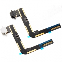 For iPad MINI 1 2 3 4 iPad 2 3 4 Air 2 USB Charging Port Dock Connector Flex Cable