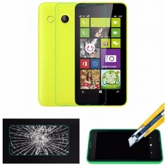 For Nokia Lumia 640 950XL 550 650 920 930 1020 1520  Tempered Glass Protective Screen Protector Film