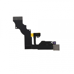 For iPhone 6 Plus Proximity Light Sensor Flex Cable With Front Face Camera Assembly
