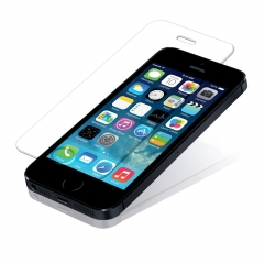 For iPhone 5 5S 5C Tempered Glass Protective Screen Protector Film