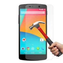 For LG LG Nexus 4 5 5X E960 E980 Tempered Glass Protective Screen Protector Film