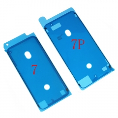 For iPhone 7 / 7 Plus Waterproof Frame Bezel Seal LCD Adhesive Sticker Tape