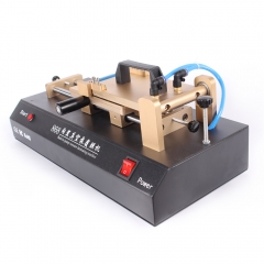 "7"" NEW Manual LCD OCA Polarizer Vacuum Laminating Machine 868 For iPhone Samsung Free Shipping"
