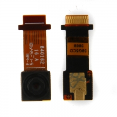 For Motorola Droid Ultra XT1080 MAXX XT1080M Front Face Camera Module With Flex Cable