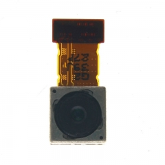 For Sony Xperia Z3 L55W D6603 D6643 D6653 D6616 Back Rear Main Camera Module With Flex Cable