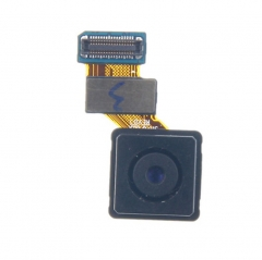 For Samsung Galaxy S5 G900F G900A G900T G900P Back Rear Main Camera Module With Flex Cable