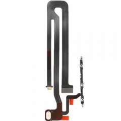 For Huawei Ascend Mate 9 Power On Off Volume Button Key Flex Cable