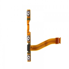 For Molorola Moto X 2nd Gen X+1 XT1097 Power On Off Volume Button Key Flex Cable