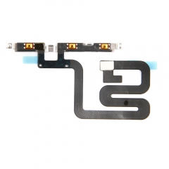 "For Huawei Ascend P9 Plus 5.5"" Power On Off Volume Button Key Flex Cable"