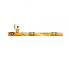 For Huawei Ascend Mate 7 Power On Off Volume Button Key Flex Cable