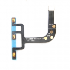 For One Plus OnePlus X Power On Off Volume Button Key Flex Cable