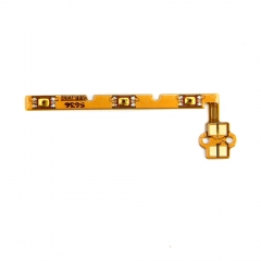 For Huawei Ascend Honor 5A Power On Off Volume Button Key Flex Cable