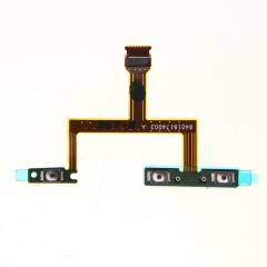 For Motorola XT1063 XT1068 XT1032 XT1033 Power On Off Volume Button Key Flex Cable