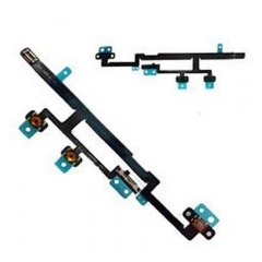 For iPad mini 2nd Power On Off Volume Button Key Flex Cable