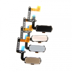 For Samsung Galaxy A320F A520F A720F Home Button Fingerprint Touch ID Flex Cable