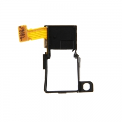 For Sony Xperia Z3+ Z3 Plus Z4 E6553 E6533 Proximity Light Sensor Flex Cable With Mic