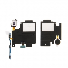For Samsung Galaxy Tab S 10.5 T800 T801 T805 2 In 1 Loud Speaker Loudspeaker Buzzer Ring Sound Bottom Part