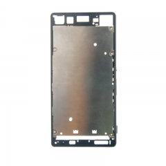 For Sony Xperia Z3+ Z3 Plus Z4 E6553 E6533 Middle Housing Frame Bezel