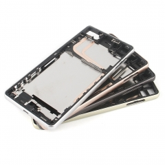 For Sony Xperia X Performance Sony XP F8132 Middle Housing Frame Bezel