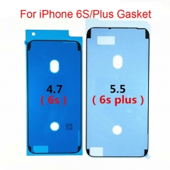 For iPhone 6S / 6S Plus Waterproof Frame Bezel Seal LCD Adhesive Sticker Tape