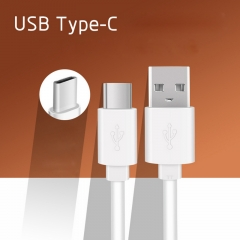 3FT 1M Type C 3.1 USB Data Sync Charge Cable For Macbook, Nexus, LG, Nokia Huawei P9 10 Plus
