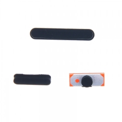 For iPad 2 3 4 3 In 1 Power On Off Side Volume Key Button