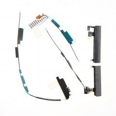 For iPad Air iPad 5 4 In 1 Wifi Antenna GPS Signal Flex Cable