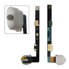 For iPad Mini Headphone Audio Jack Headset Flex Cable