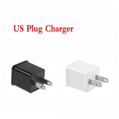 US 1A USB Wall Charger Home Power Adapter For iPhone 6 7 Samsung Android LG