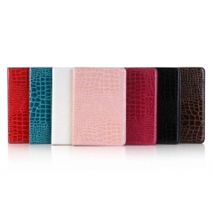 "For iPad Air Mini Pro 12.9"" PU Leather Case Flip Cover W/ Card Slot"