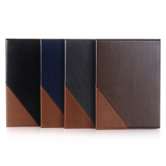 "For iPad Air Mini Pro 12.9"" Leather Wallet Smart Case Cover Sleep/Wake Stand"