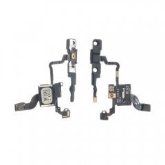 For iPhone 4 4G Proximity Light Sensor Power Button Flex Cable Ribbon