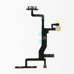 "For iPhone 6S 4.7"" Power Switch On / OFF Flash Flex Ribbon Cable"