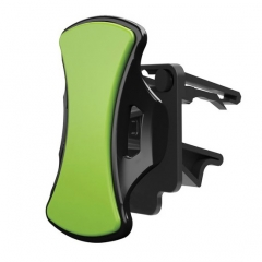 Allsop Clingo Green Universal Car Vent Mounted Phone Holder For iPhone Samsung Sony HTC