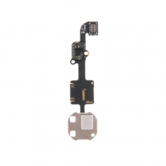 For iPhone 6 / 6S / Plus Keypad KeyBoard Home Button Key + Flex Cable