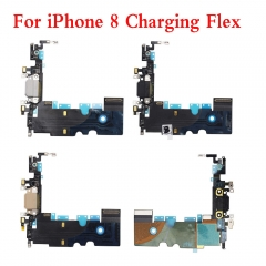 For iPhone 8 USB Charger Charging Port Flex Cable