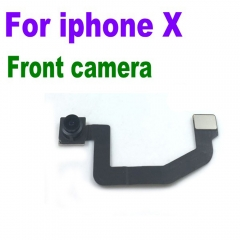 For iPhone X Facing Front Camera Flex Cable